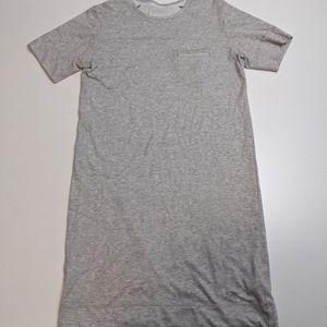 Arc'teryx Cela Dress Womens XS Casual Grey
